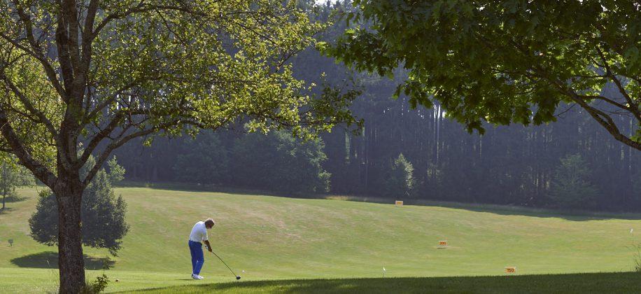 Howard Francis - Golffitness