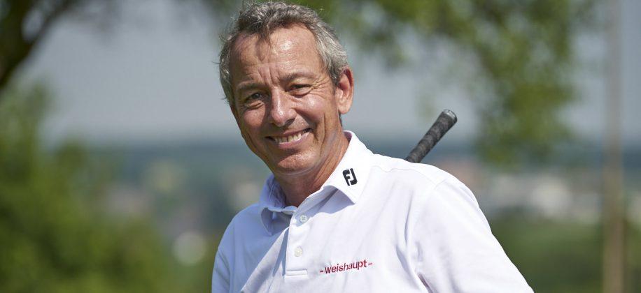 Howard Francis - Golf Professional